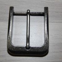 Gürtel selbst konfigurieren, Schnalle 12 Bild 1